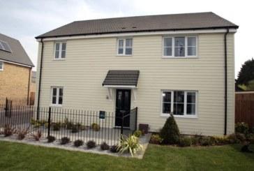 New show homes launch Kier's Willingham development