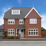 Redrow to deliver 72 new homes in Huntingdon