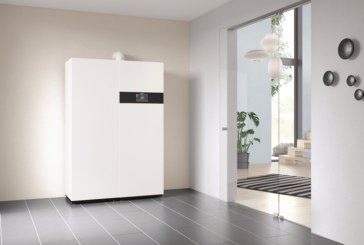 Viessmann launches micro combined heat and power boiler