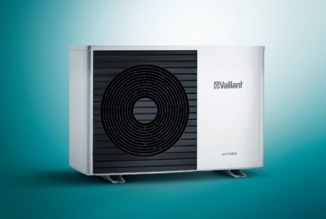 Vaillant introduces two new heat pumps