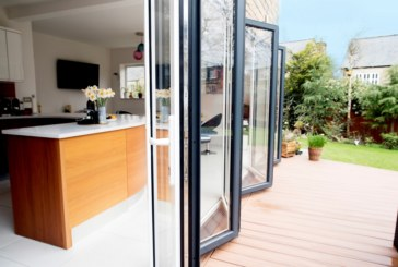 Use windows & doors to create great kerb appeal