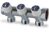 The advantages of manifold plumbing