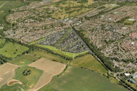 Major Edinburgh development approved by Local Council