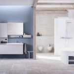 Build wellbeing into the bathroom