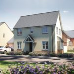 Aster Group builds more than 1,100 homes in a year