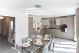 New phase underway at Ashberry Homes' Rochford development