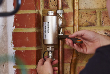 How to protect a heating system in a new home