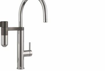Franke introduces Vital Capsule tap range