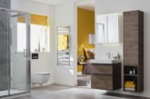 Geberit unveils stylish Smyle upgrade