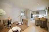 Jones Homes to build in Thorpe Hesley, Rotherham