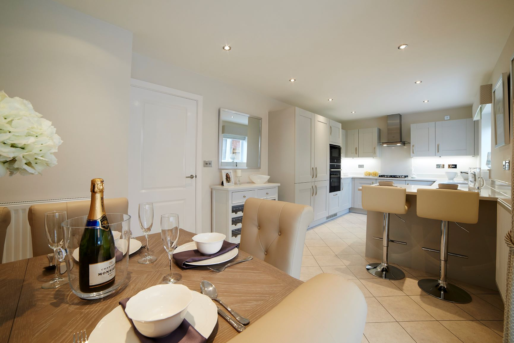 Jones Homes To Build In Thorpe Hesley Rotherham 183 Phpd Online