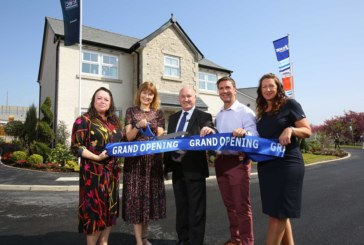 Jones Homes unveils first show home in Kendal