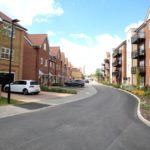 Bewley Homes honours founder of Reigate Priory in new development
