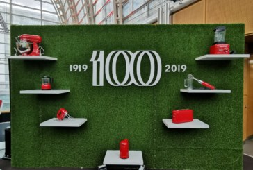 KitchenAid celebrates 100 year anniversary