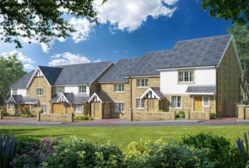 Work starts on new adult living village near Bolton