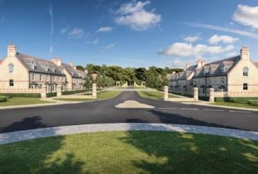 Work starts on redevelopment of Lambton Park