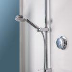 Kitchens & Bathrooms | Aqualisa: Safe showering