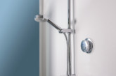 Kitchens & Bathrooms | Aqualisa: Safe showering