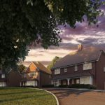 Berkeley Homes' launches Princes Chase