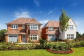 Redrow to build new homes in Wigston