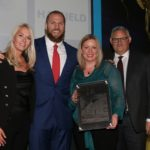 Hayfield triumphs at the Evening Standard New Homes Awards