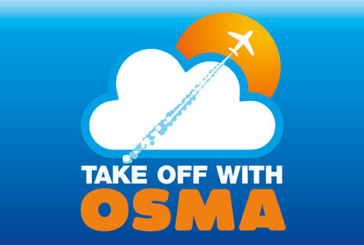 WIN £1,000 Holiday voucher in Osma prize draw