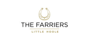 The Farriers logo