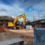 Site Solutions | JCB: X marks the spot