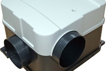 New ventilation unit introduced by Titon