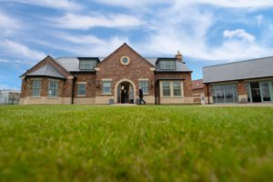 Wynyard Park and Developments Jospeh Homes Open Afternoon