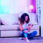 The benefits of smart lighting