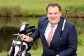 Bewley raises £31,000 at charity golf day