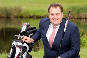 Bewley raises £31,000 at charity golf day