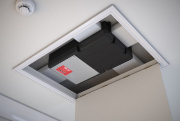 Domus Ventilation | Breathing life into a home