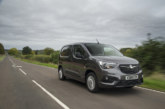Vehicles | Reviews of the latest vans