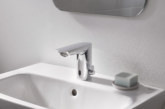 New infra-red tap from Grohe