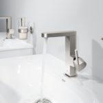 New GROHE Plus tap range