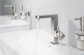 New GROHE Plus tap range