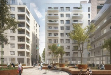 Green living planned at new Gascoigne estate