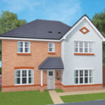 Macbryde Homes to start on two housing developments in North Wales