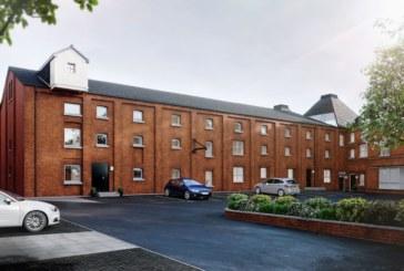 Fairgrove Homes begins latest work at Brewery Yard