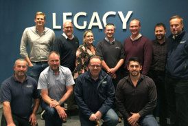 Legacy Properties backs Armed Forces Covenant