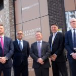 Bellway launches London brand