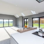 Isover's pitched roof insulation delivers more than warmth