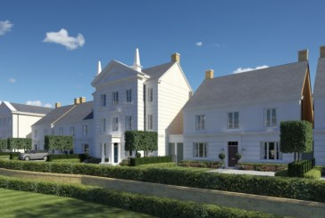 Planning submitted for prestigious Cheshire homes