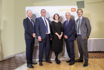 Larkfleet conference discusses 'Oxford-Cambridge Arc'