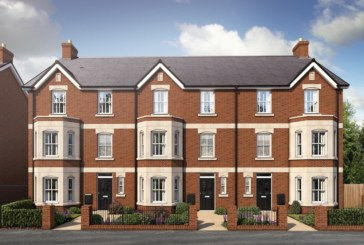 Storey Homes commences third phase of De Montfort Place, Bedford