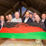 Ibstock and Miller Homes to make a difference in Malawi