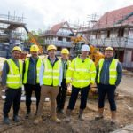 Aster to deliver 36 homes in Tadley