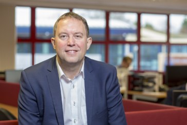 Lovell sets out vision for a greener future